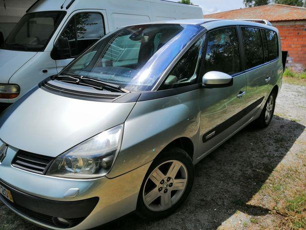 Renault Grand espace IV 2.2dci 150cv - impecável