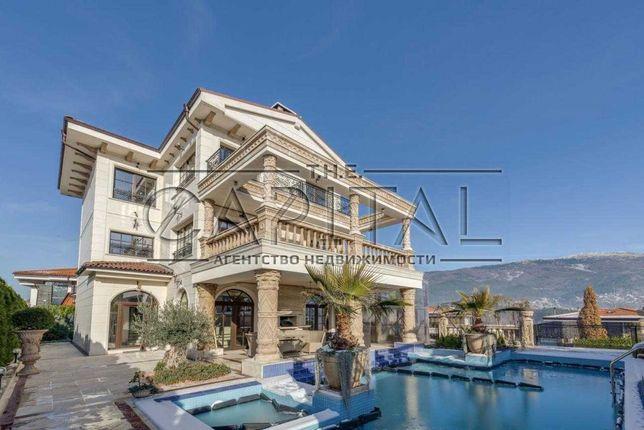 Продажа 6-комнатного дома 559 м2 в Болгарии, Дельта Хилл