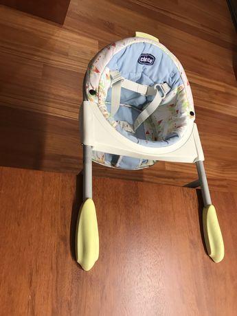 Cadeira refeição papa para criança