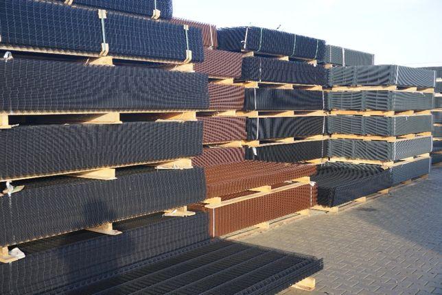 Panele ogrodzeniowe ! Ogrodzenia panelowe 64zł metr bieżacy !!