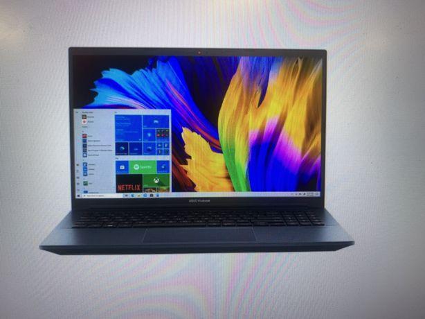Asus vivobook pro 15 OLED