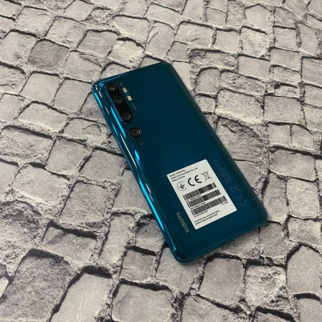 Xiaomi Mi Note 10 Pro 6/128Gb 5G Dual Sim (Aurora Green)