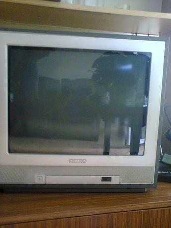 sprzedam telewizor thomson 21 cali kineskopowy