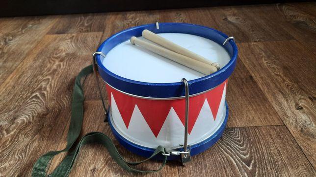Дитячий іграшковий  барабан