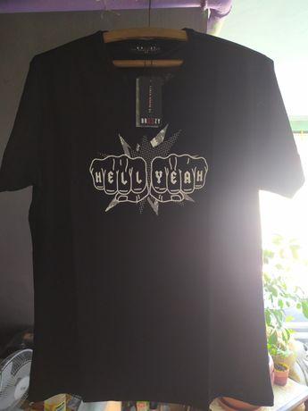 Koszulka nowa Breezy