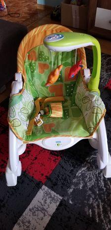 Fotelik krzesełko dla dziecka