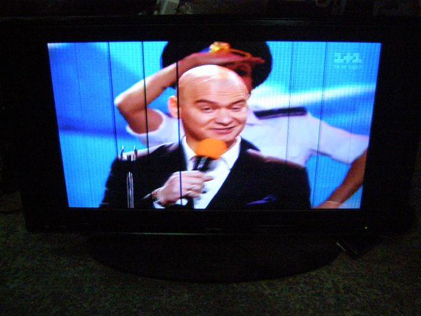 Телевизор Funai LCD-C3207 с полосами