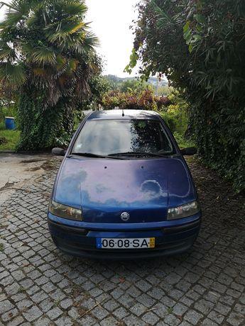 Fiat punto 1.2       .