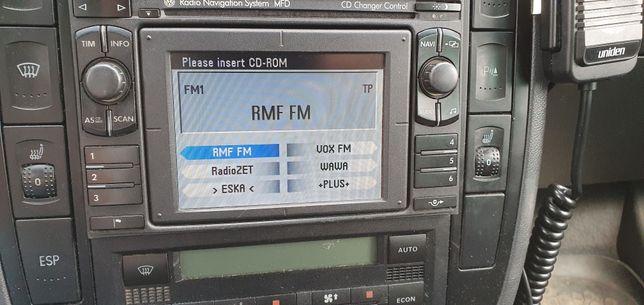 "Radio Blaupunkt MFD ""D"""