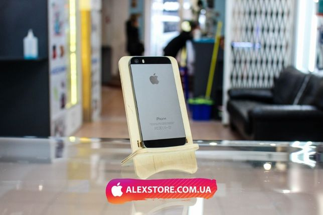 ІДЕАЛ iPhone 5s 16GB Neverlock •Магазин• ALEXSTORE.COM.UA •