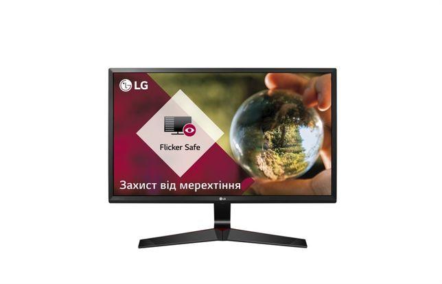 """Монитор 23.8"""" LG 24MP59G-P уценка"""