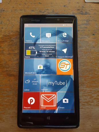 Nokia Lumia 929 Windows 10 32gigas livre