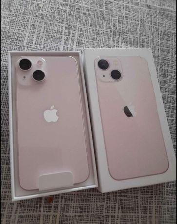 Iphone 13 mini Rosa 128GB