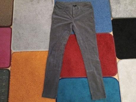 Spodnie damskie rurki, roz. 38