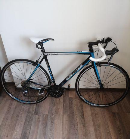 Новый велосипед Genesis Corsa (Австрия)