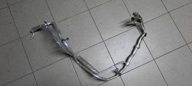 Mondeo Mk5 S-MAX Focus Mk3 Przewod Klimatyzacji
