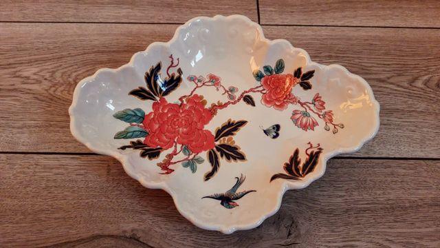 Тарелка коллекционная James Kent