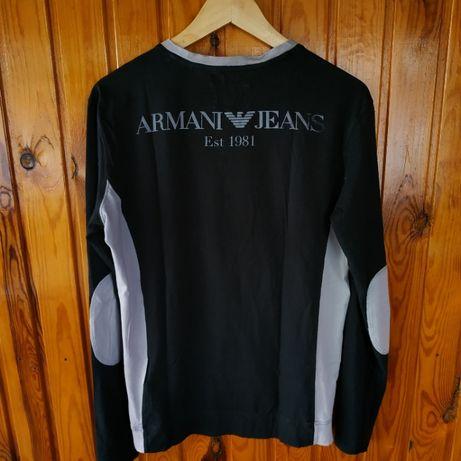 Лонгслив Armani Jeans M