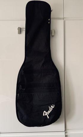 Pokrowiec do gitary Akustycznej Firmy Fender