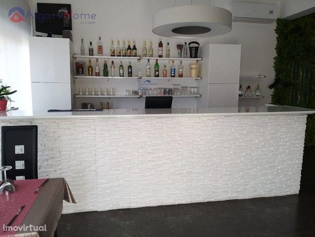 Restaurante, Bar, Pastelaria- Zone Ribeirinha - Museu- Po...