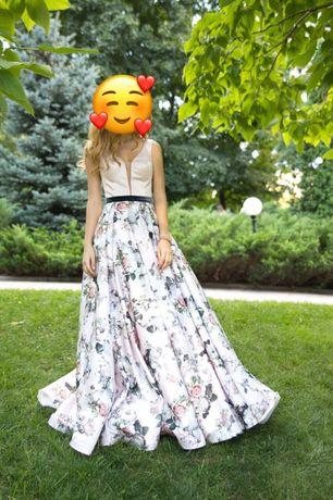 Аренда платья на праздник/фотосессию