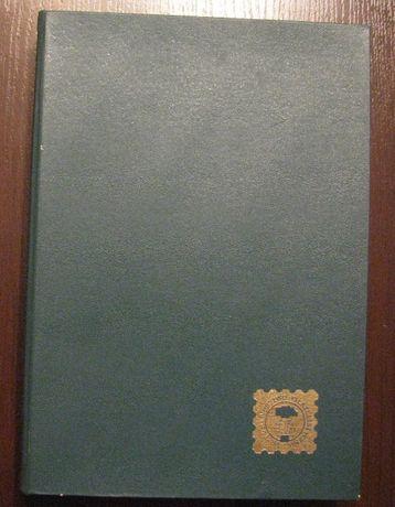 Album, klaser do znaczków A4 - używany 24 strony