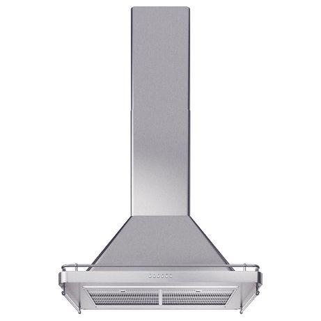 Okap kuchenny kominowy Ikea Omnejd