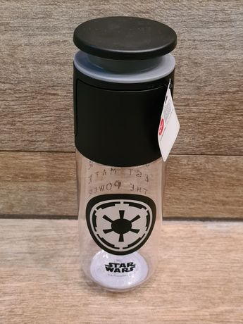 Oryginalna butelka na wodę Star Wars 850 ml