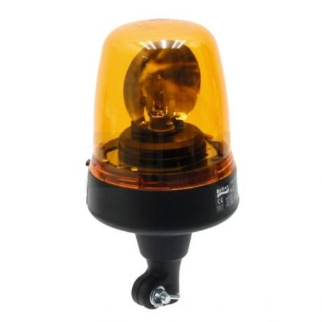 Lampa ostrzegawcza Fendt, części