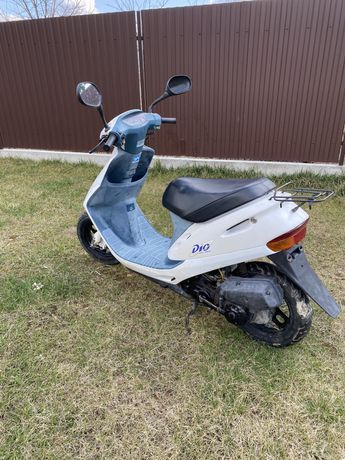 Продам скутер Honda Dio(Хонда діо)