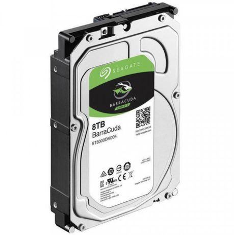 Жесткий диск 8 TB Seagate BarraCuda (ST8000DM004) Жесткий диск 8 TB Se