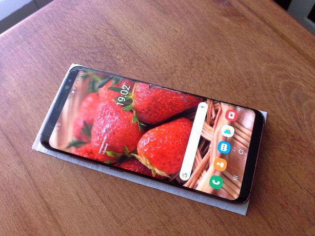 Samsung Galaxy s8 (SM-G950FD) Оригинал