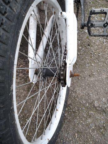 Велосипед трюковий