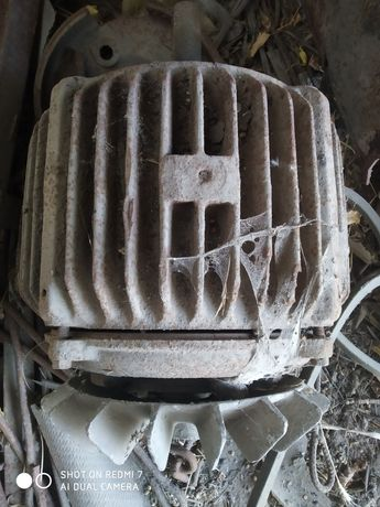Електро двигун 12квт