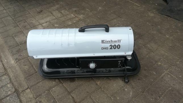 Nagrzewnica olejowa Einhell DHG200