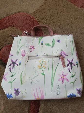 Plecak Nadalia z Avon - przesyłka gratis!!!