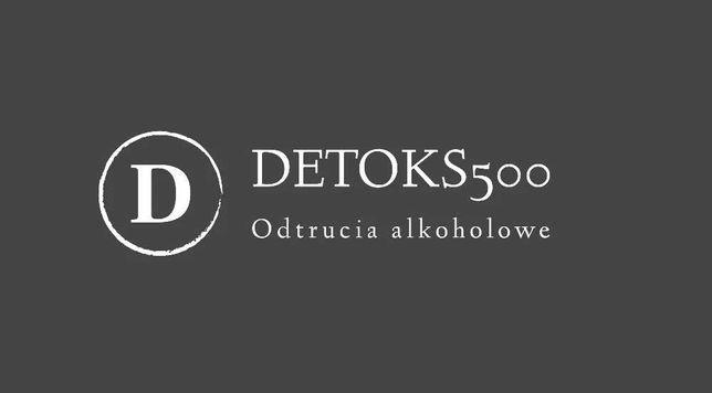 Odtrucie alkoholowe, odtruwanie, detoks, Katowice i okolice