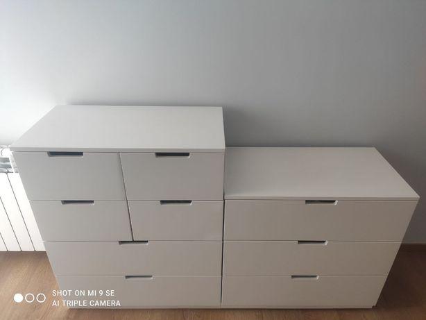 IKEA Cómodas Nordli