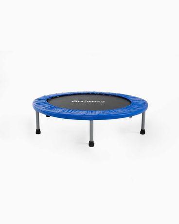 Mini trampolim novo
