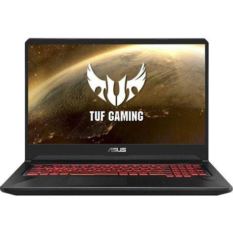 Игровой ноутбук ASUS TUF Gaming FX505DY-BQ024! Как новый! Полный комп.
