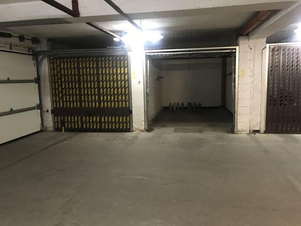 Wynajmę monitorowany Garaż ul. Wschodnia 27 w Luboniu