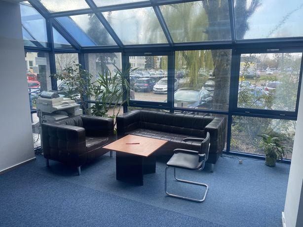 Lokal biurowy od 16-350 m2, KLIMA, przy Rondzie Starołęka!!