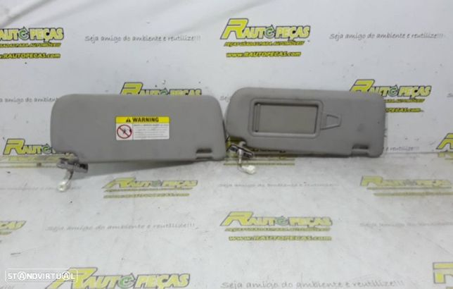 Conjunto 2 Palas De Sol Kia Ceed Hatchback (Ed)
