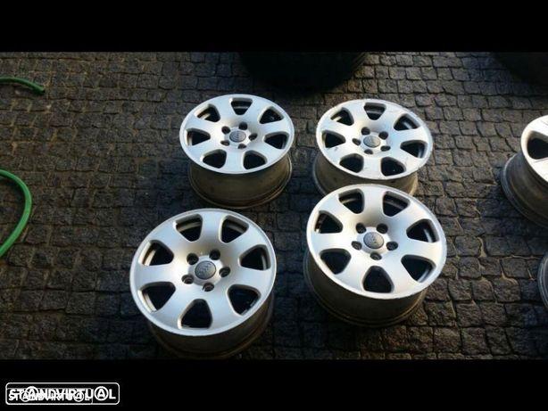 Jantes Audi A4 15 Polegadas
