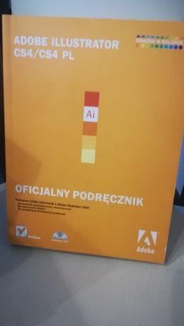 Adobe illustrator CS4/CS4 Pl oficjalny podręcznik Helion
