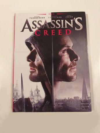 Film Assassin's Creed DVD