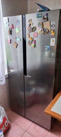 Продам холодильник LG GC-B247JLDV