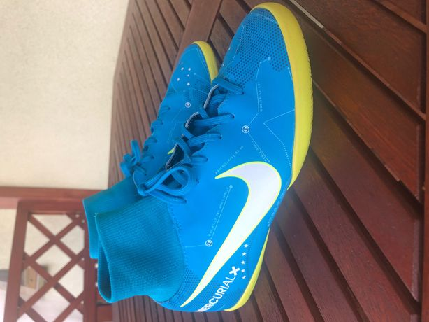 Halówki Nike, Mercurial, rozm 37,5