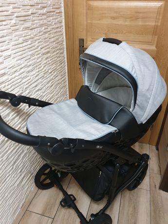 Sprzedam wózek Maggio Camarelo 2w1