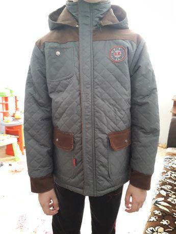 Курточка для хлопця